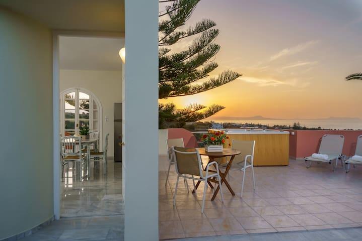 GRAMBELLA SPA SUITE - Sfakaki - Appartement