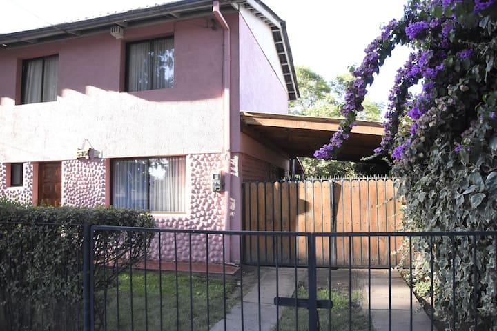 Casa en Valle del Maipo - Buin - 一軒家
