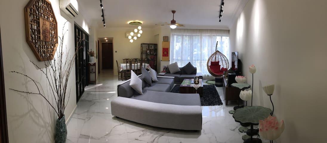 Regentville condo common bedroom - 新加坡 - 公寓