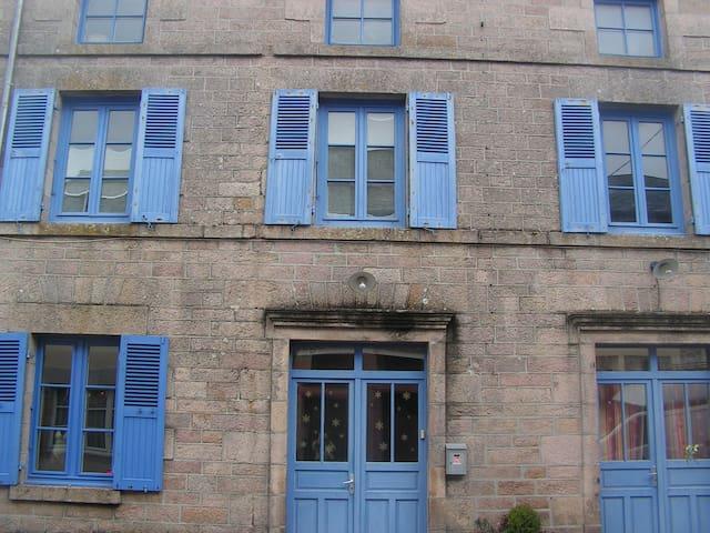 Casa MALT - Faux-la-Montagne - Dom