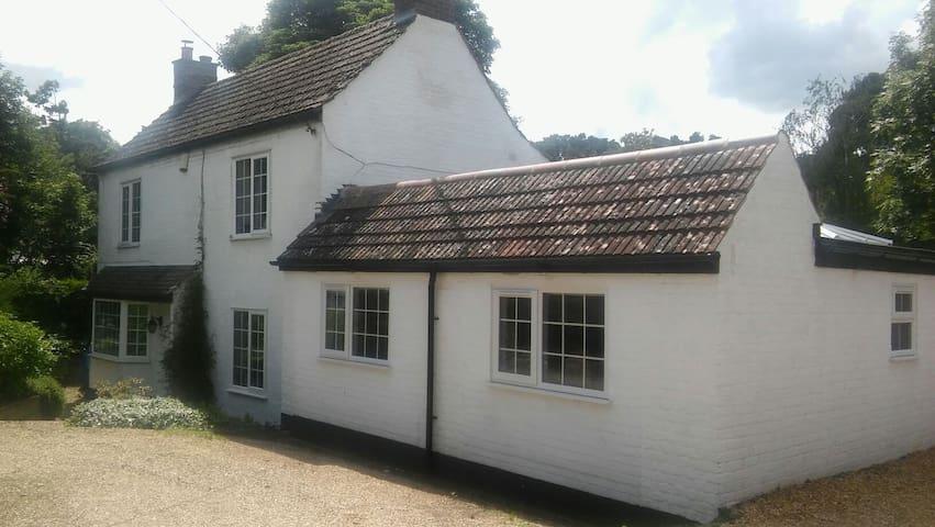 Oakwood Cottage - Tottenhill - Apartmen