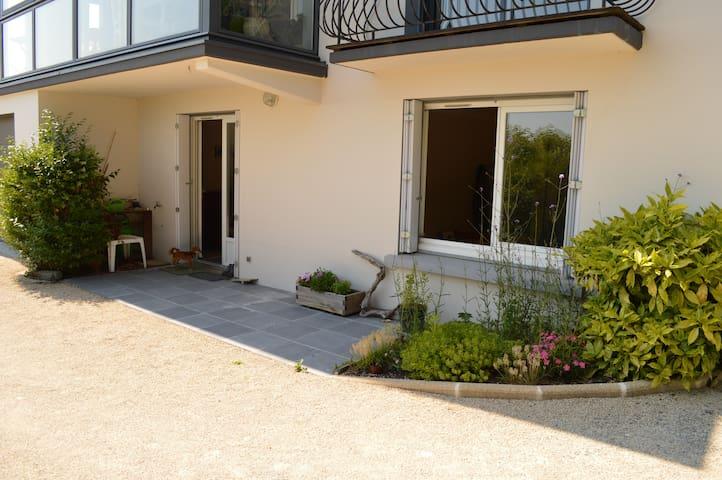 loliviergiteoudon - Oudon - Apartamento
