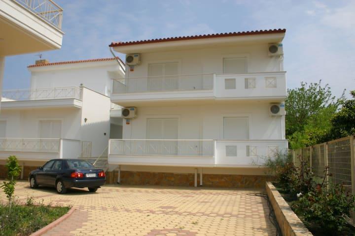'Ενα από τα όνειρά μου στην Ελλάδα - Diakopto - Appartement