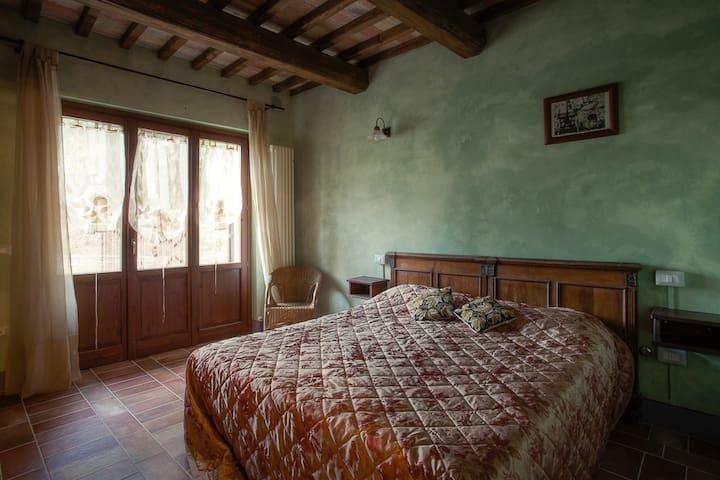 Gelsomino - Ca' Princivalle, Pesaro - Pesaro
