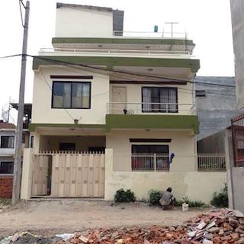 Raju's house home stay - Patan