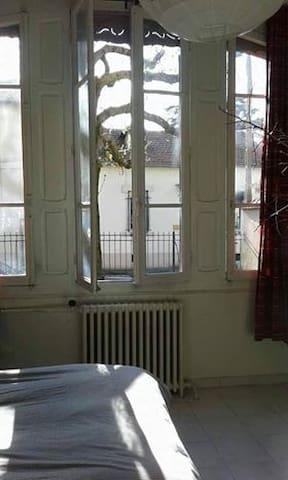 Aux Porte des Cévennes; le calme dans la ville - Alès - Appartement
