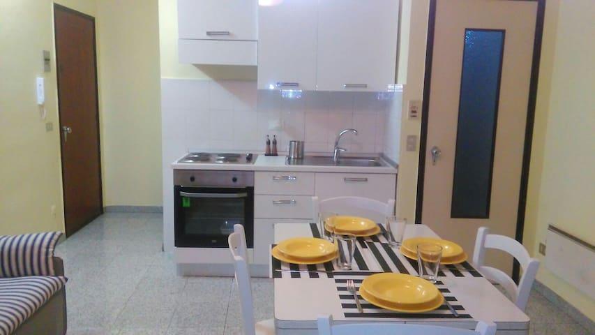 Comodo appartamento vacanze - Diano Marina - Apartament