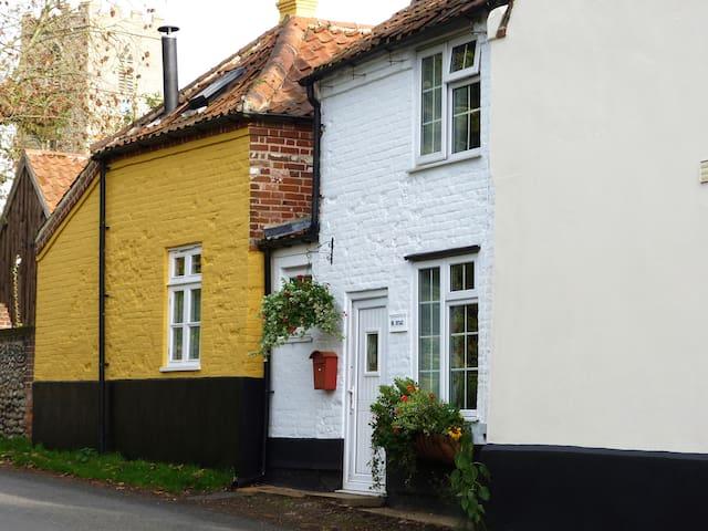 Cosy Cottage in Saxthorpe, Norfolk - Saxthorpe