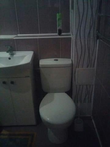 Комфортная квартира у моря - Pionerskiy