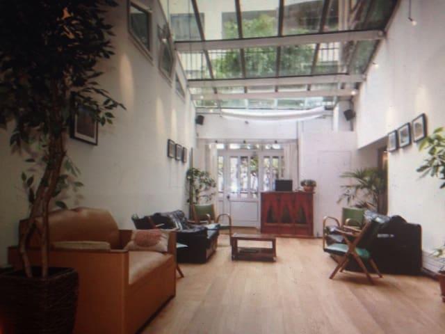 Bel appartement chaud - Noyon - Daire