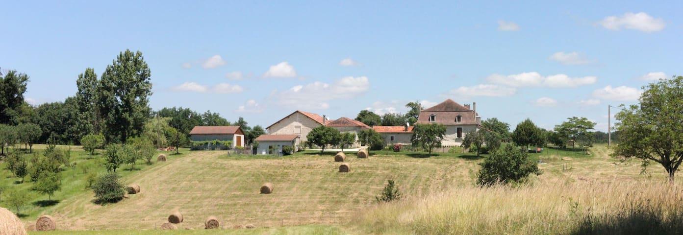 Gîte du Pavillon au coeur de la Dordogne - La Chapelle-Gonaguet - Service appartement