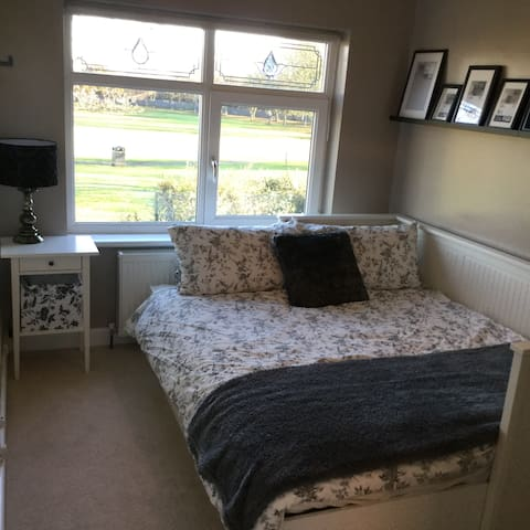 Modern home close to beach - Bridlington - Casa