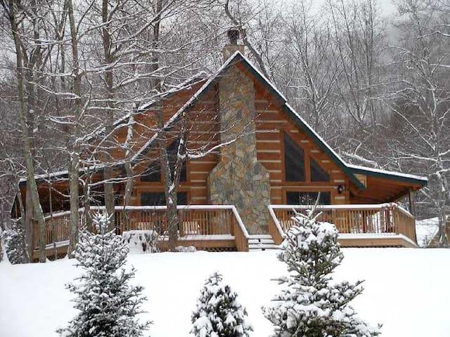 Legends Cabin in Valle Crucis - Sugar Grove - Cabaña