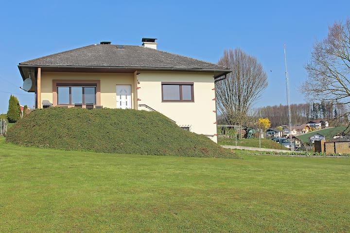 Ferien Bungalow Salzkammergut - Hochleithen - Huis
