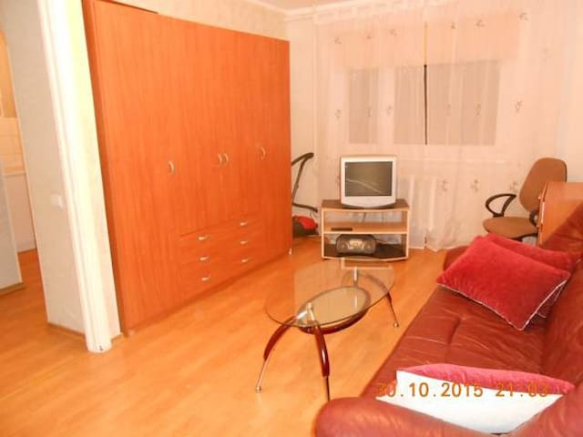 Апартаменты - Narva-Jõesuu - Appartement