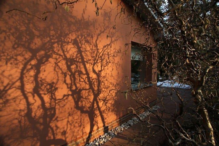 Casa Verde Romantisches Ferienhaus - Grünheide (Mark) - Дом