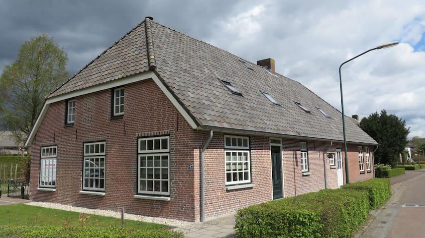 De Nieuwe Stal - Heeswijk Dinther - Leilighet