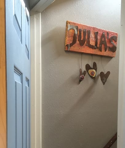Julia's Guest House - Moskva - Lägenhet