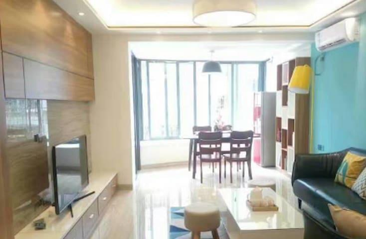 南安市区阳光优家美景房 - Quanzhou - Departamento