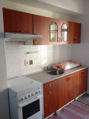 Nice cosy room in Moravian carst - Rájec-Jestřebí - Διαμέρισμα