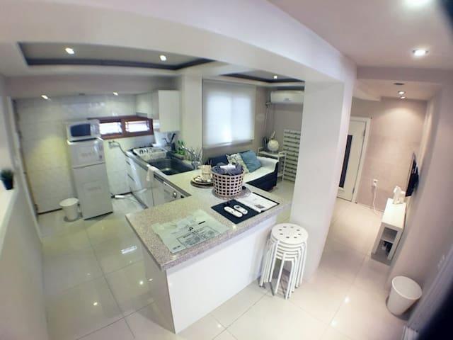 Cozy One Room in Itaewon - Yongsan-gu - Rumah
