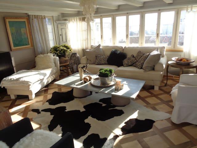 Room To Rent In Stäfa ZH - Stäfa - Ev