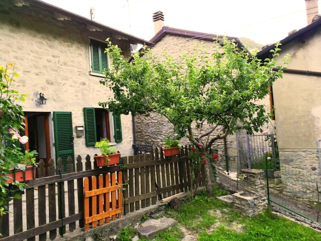 Casidarno - Badia Prataglia - Leilighet