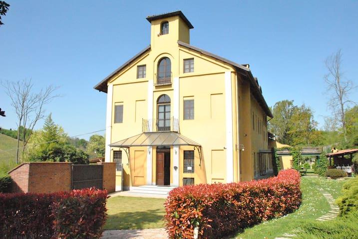 Vacation in Piedmont - Asti