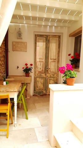 Le casette di Brando e Nico (Casa vacanze) Tricase - Tricase - Apartamento