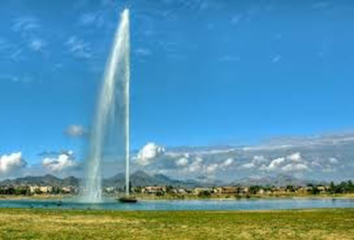 Luxurious Fountain Hills 3Bed & 2Bath House/Pool - Fountain Hills - Haus