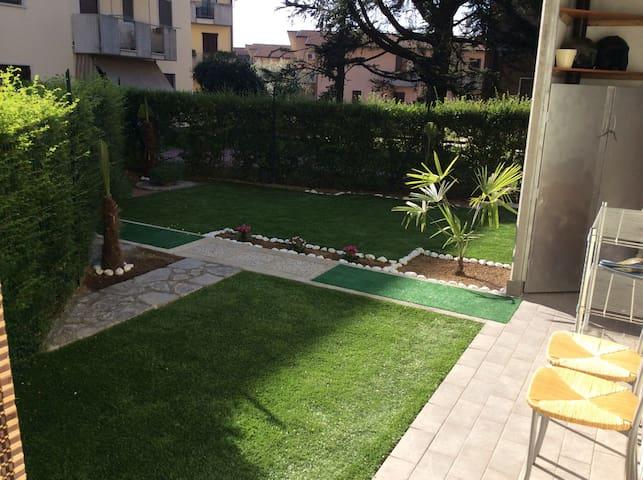 Il tortellino - Valeggio Sul Mincio - Departamento