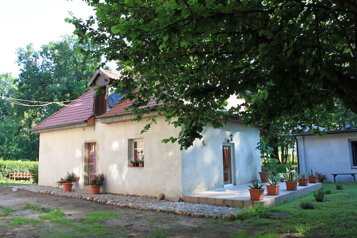 Pałac Heymanna - Stara Kuchnia - Ścibórz - Hospedaria