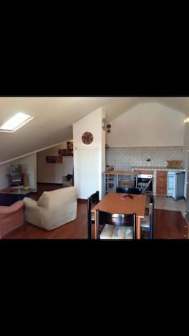 Camera singola in Appartamento - Chieti - Departamento