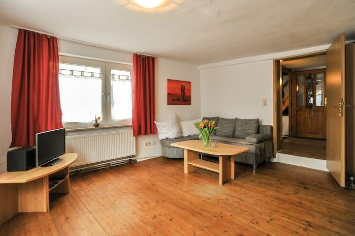 Ferienwohnung  Diefenbach - Sternenfels - Apartment