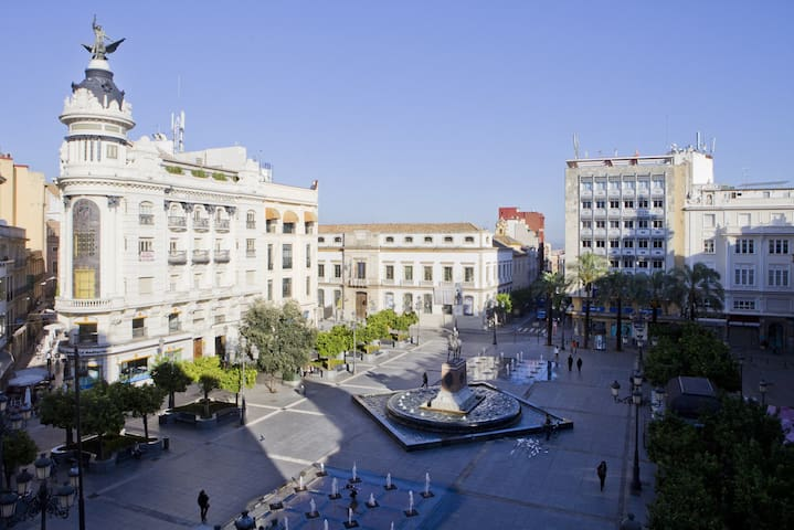 Apartamento pleno Centro Córdoba - Córdoba - Lägenhet