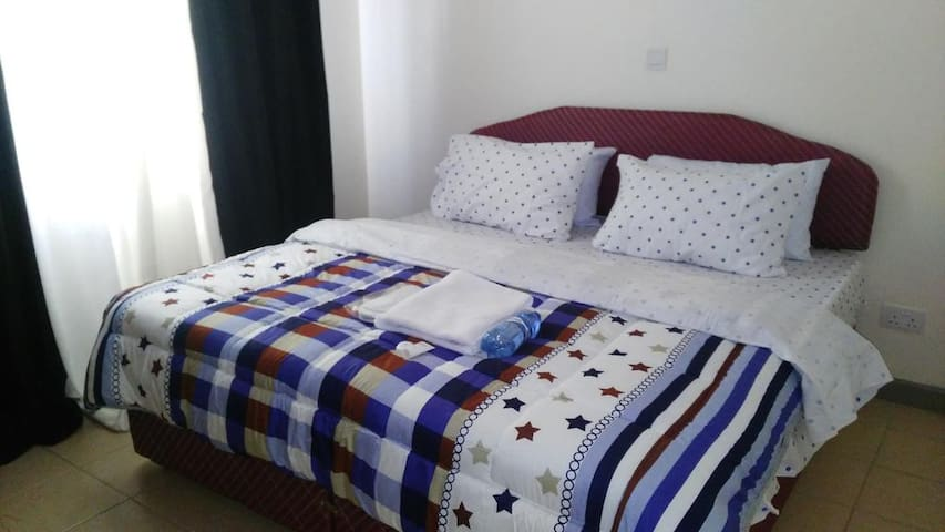Sterling 2 bedroom Apartment - Nairobi - Appartement