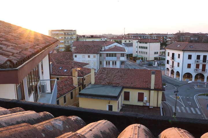Marisa House - Adventurous Moments from Venice - Oderzo