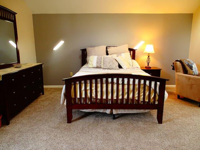 Cozy in Coraopolis Suite B - Coraopolis - Leilighet