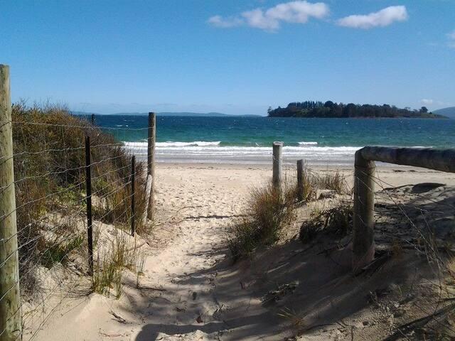 The House on the Beach, Verona Sands,Tasmania - Verona Sands - Hus