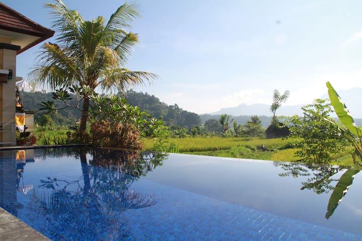 Mega view Villa - Karangasem