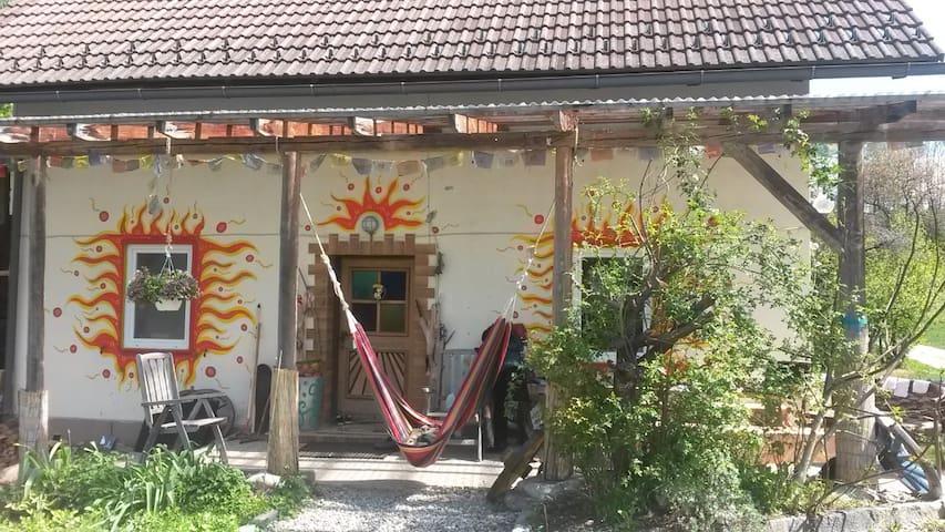 lovelight paradise :) <3 - Villach-Land - Huis