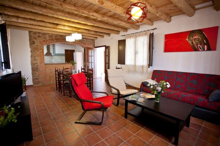 Casa Rural La Serrana de Aracena - Aracena