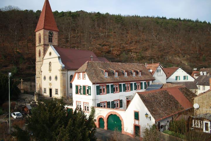 Wohlfühloase für alle Sinne - Neustadt - Vakantiewoning