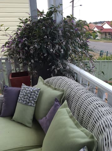 Two rooms with ensuites in the Hunter Valley - Cessnock - Casa