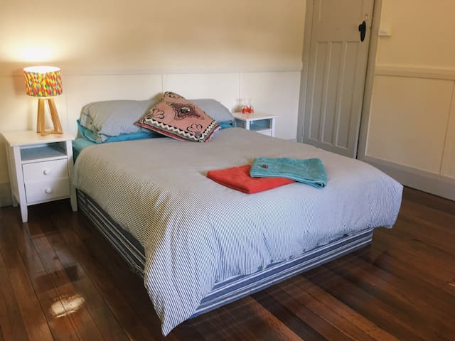 Beautiful double room in East Lismore - East Lismore - Huis