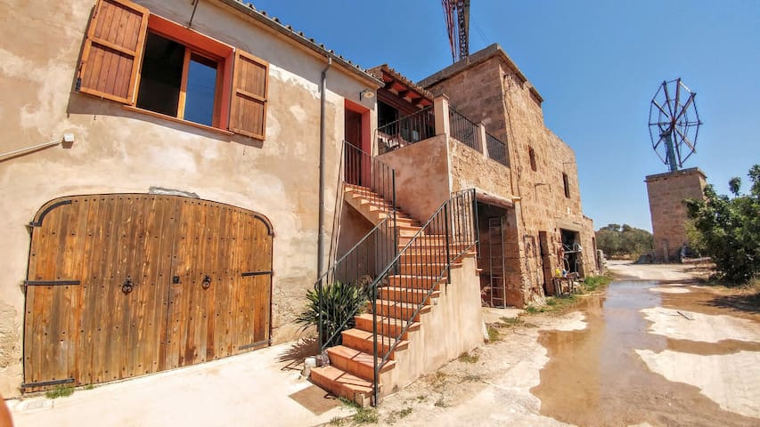 Country house at 10min from Palma center. - Son Ferriol - 別墅