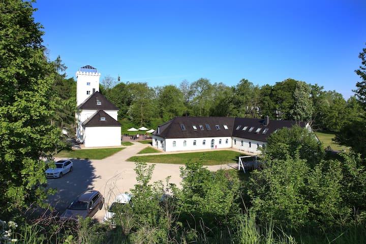 Elbzollhaus - Dessau-Roßlau - Pousada