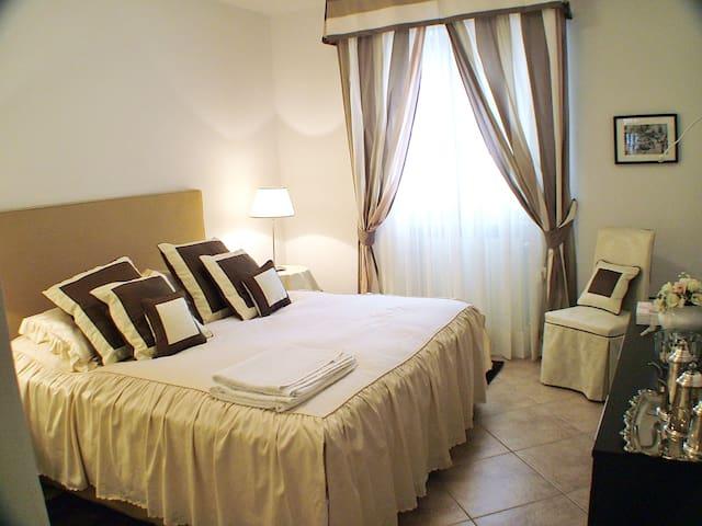 Acqua Apartment Suite - Staffoli - Lägenhet