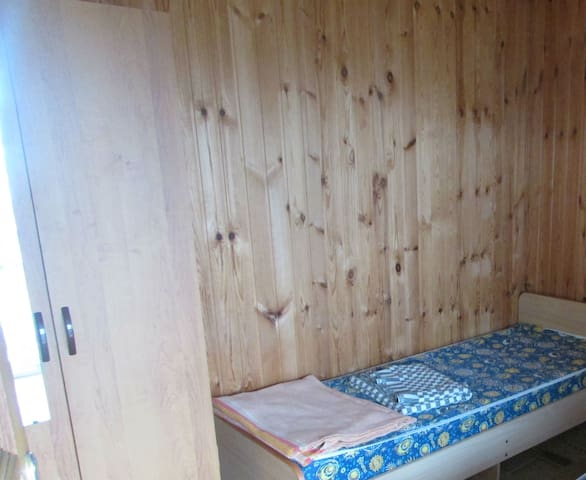 Одноместный номер в гостевом доме - Bolshoy Sochi - Bed & Breakfast