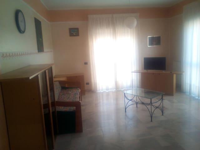 Appartamento a Rometta - Messina - Apartment